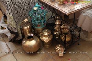 Vastraabharanam Exhibition