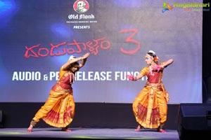 Dandupalyam 3 Audio Pre-Release