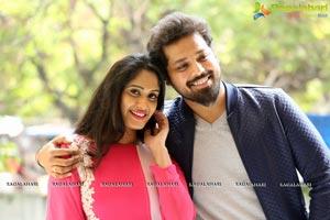 Inthalo Enneni Vinthalo Audio Release