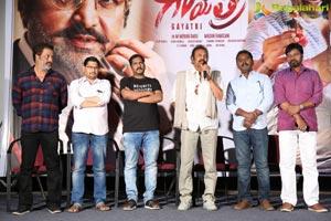 Gayathri Press Meet