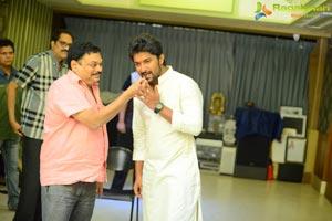 Vyjayanthi Movies-Nani-Nagarjuna
