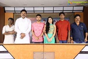 Satya Gang Press Meet