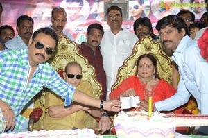 Vijaya Nirmala 73rd Birthday