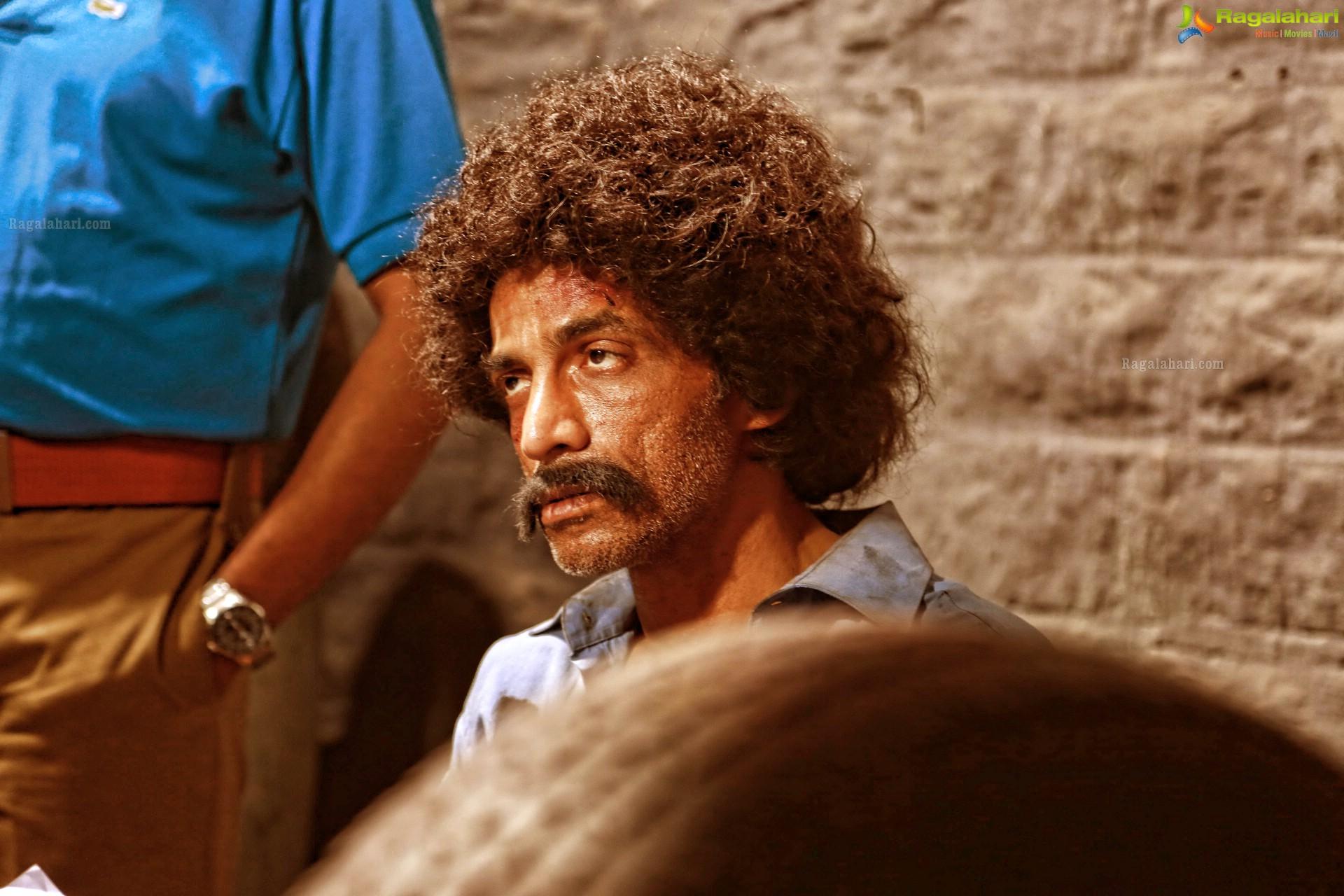 Dandupalyam 3 Hd Movie Stills Cast P Ravishankar Pooja Gandhi