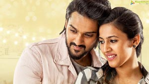 Happy Wedding Telugu Cinema Stills