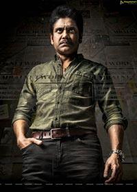 Officer Nagarjuna RGV
