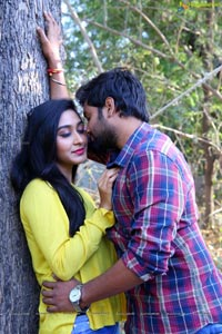 Santha Telugu Cinema Stills