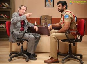 Super Sketch Telugu Cinema Stills
