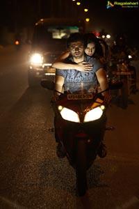 Ye Mantram Vesave Telugu Cinema Stills