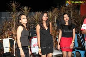 Aditya Birthday Party