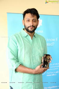 ARxAR App Launch by Bollywood Director Mani Shankar