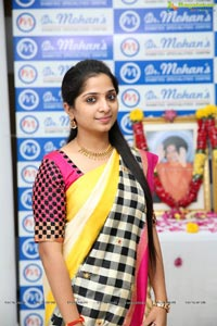 Dr. Mohan's Diabetes Specialties Centre Launch