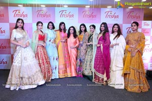 Trisha Boutique Fashion Show