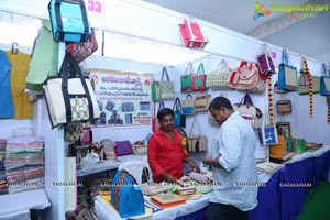Photos Golkonda Handicrafts Textiles Exhibition At Ntr Stadium