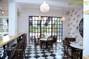 Good Cow Cafe Hyderabad