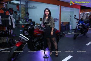 The Harley Fashion Evening