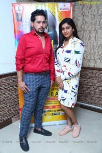 Holi Bash Press Meet 2018