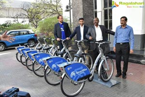 Smartbike Mobility