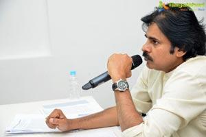 Pawan Kalyan Fishermen Meeting