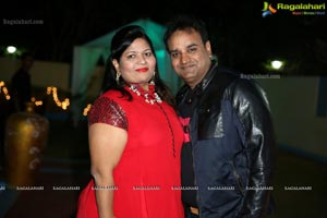 JCI's Ek Shaam Pyaar Ke Naam Themed Get Together Party
