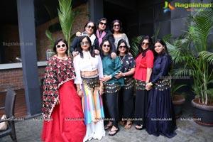 Lions Club of Hyderabad Petals