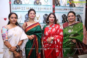 Mahaveer Pears, The Jewellery Studio Opening