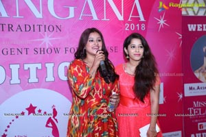 Miss Telangana Auditions 2018