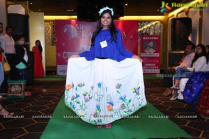 Miss Telangana Auditions 2018