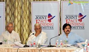 Joint Fact-Finding Committee Jana Sena