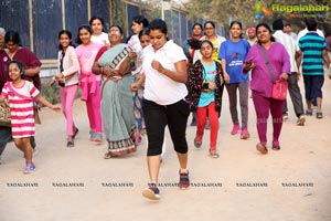 Thalli Biddala Run