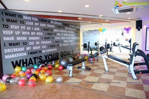 Platinum Fitness Club Attapur