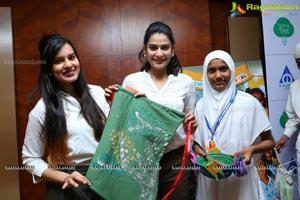 K Raheja Corp Teaching Tree Carnival