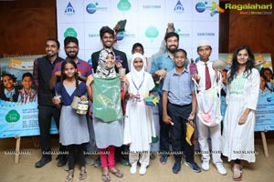K Raheja Corp Teaching Tree Carnival