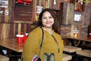 Ruchita Tandon Soni Birthday