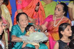Shenoy Hospital Baby Meet