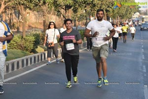 SLP 5K Run 2018