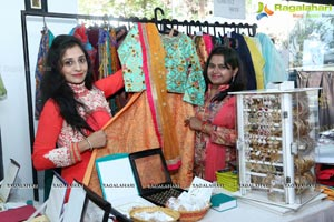 S Mode Exhibition Hyderabad
