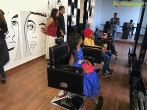 Raj Kandukuri Spa Studio