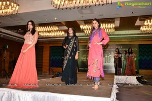 Sutraa Designer Fashion Exhibition 2018