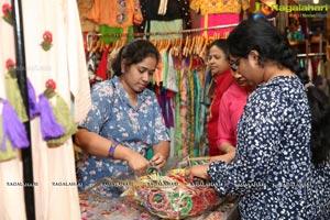 Sutraa Designer Fashion Exhibition