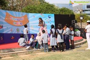 The Teaching Tree Carnival 2018
