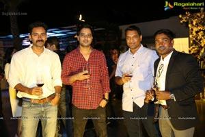 Wine Tasting Hyderabad