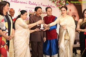 Yash Chopra Memorial Awards 2018