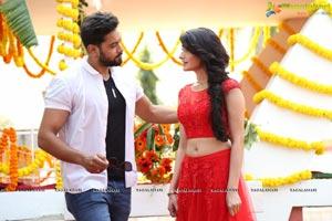 Rakul's Brother Aman's Telugu Debut Takes Off