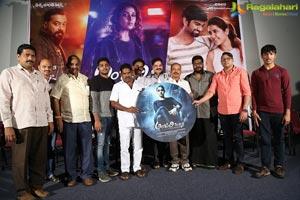 Anjali CBI Movie Audio Launch