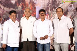 Chaddi Gang Press Meet