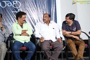 IIT krishna Murthy Teaser Launch