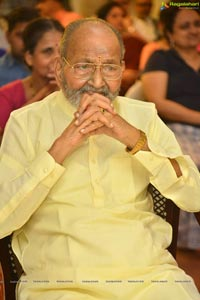 K Viswanath Atmeeya Abhinandana Sabha