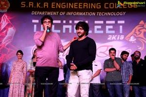 OGF Team at SRKR Engineering College, Bhimavaram