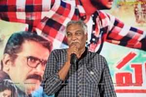 Prasnistha Movie Press Meet